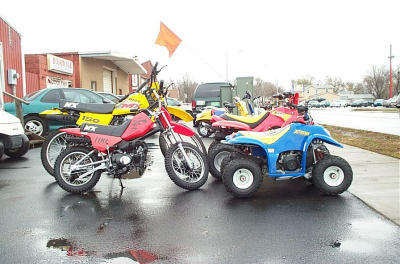 Dirt Bikes For Sale In Des Moines Iowa new dirt bikes cc